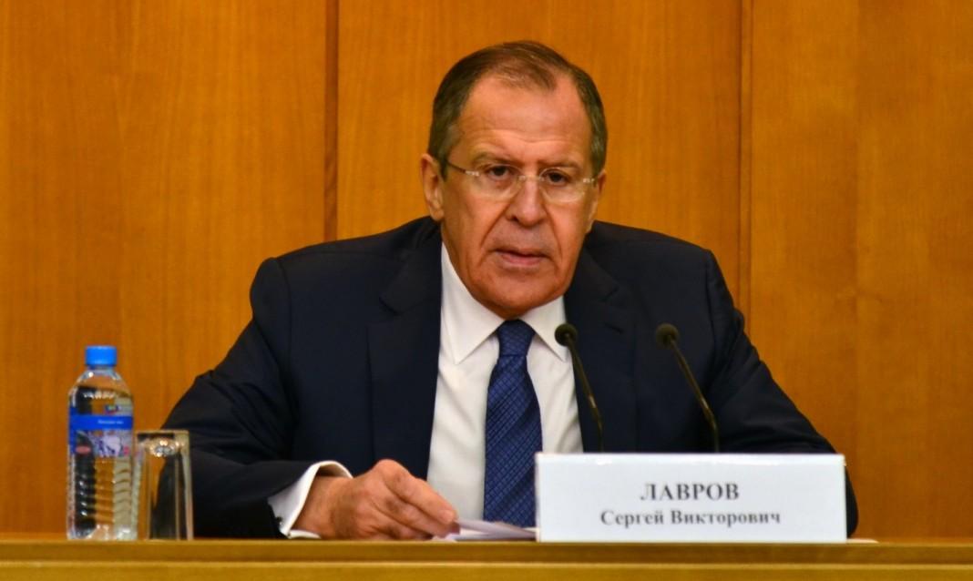 Сергей Лавров объяснил почему невозможна отмена виз с Грузией