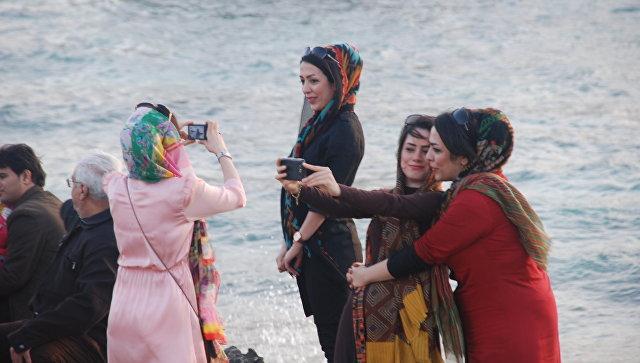 Навруз в Грузии: из Ирана назанчены 129 дополнительных рейсов
