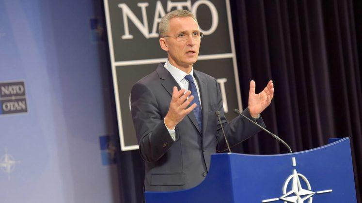 Генсек НАТО назвал Грузию одним из главных партнеров военного альянса