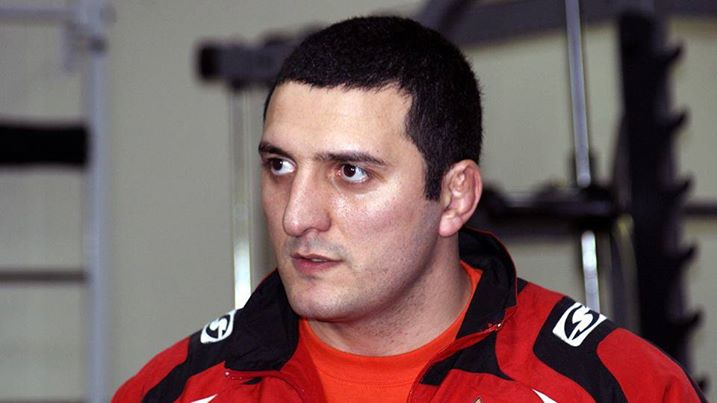 Иосеб Хуцишвили