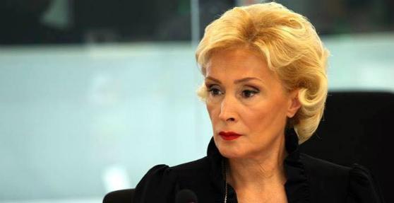 Русудан Кервалишвили