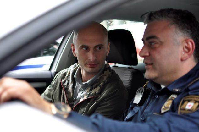 Журналист Гурам Рогава удален из списка персон нон-грата в Азербайджане