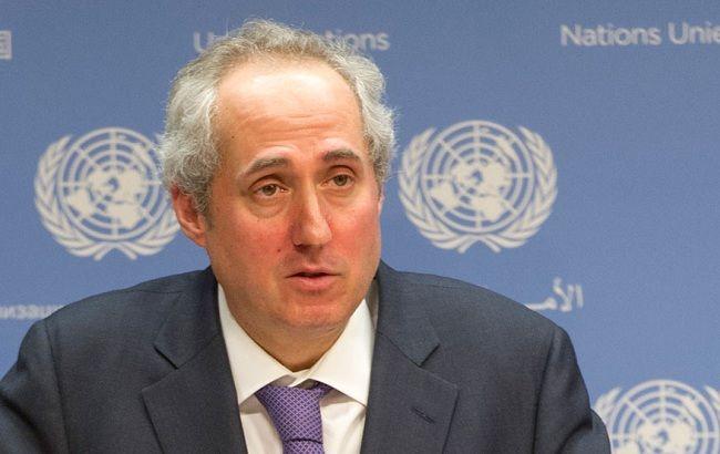 В ООН обеспокоены закрытием пропускных пунктов на т.н. границе с Абхазией