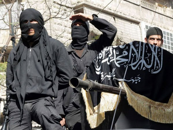 ИГИЛ объявило о причастности к нападению на военных в Чечне