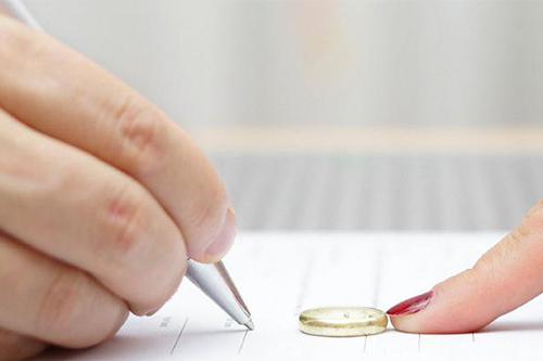 В Грузии растет число разводов, количество браков - уменьшается