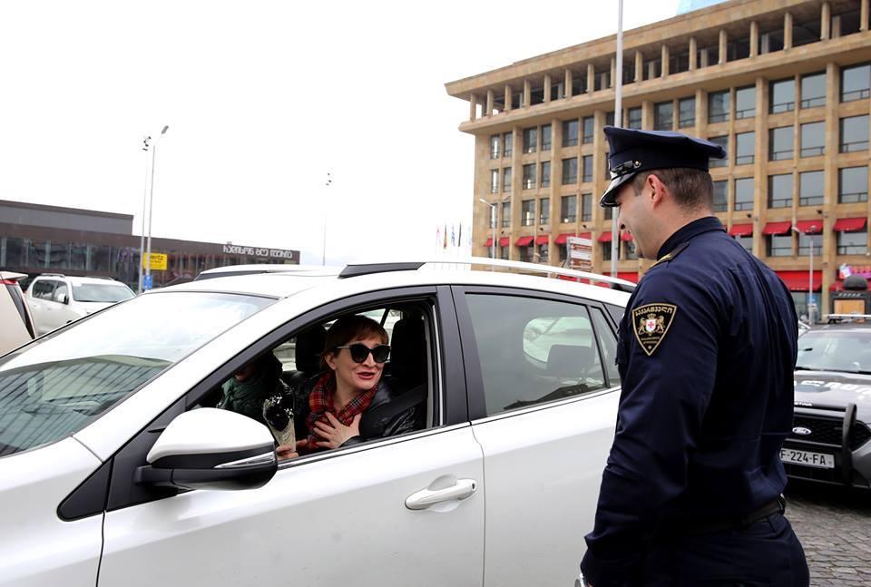 Штрафовать водителей по 100-бальной системе начнут с 1-го июля