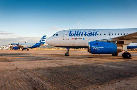 Тбилиси, Салоники и Ираклион соединит воздушный путь