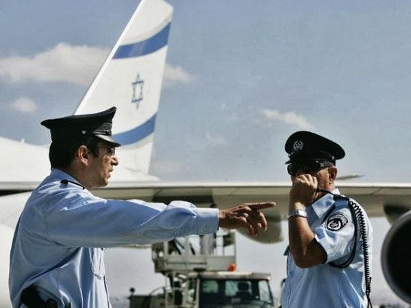 Израиль усложняет процедуры пересечения границы для граждан Грузии
