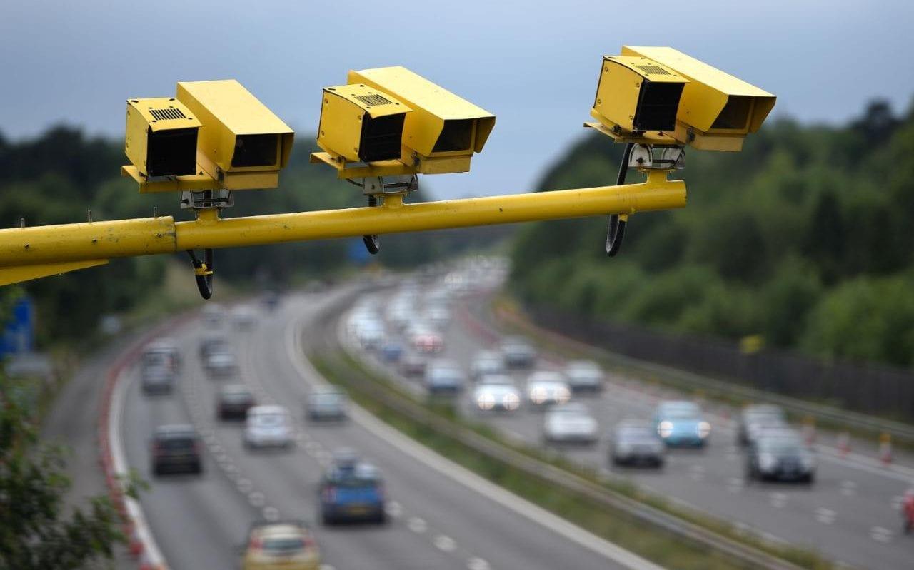 На автодорогах Грузии будут установлены видеорадары
