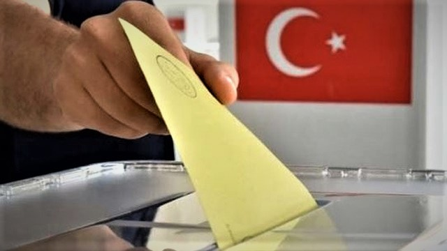 Итоги голосования по турецкому референдуму в Грузии: против - 59.3%