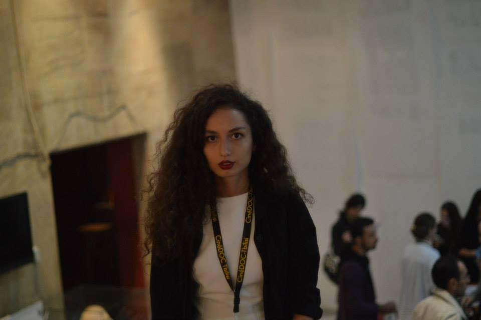CineDoc-Tbilisi