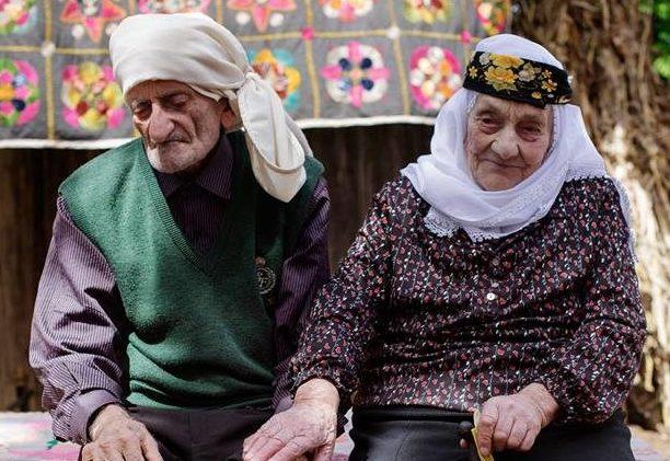 Пример невероятной любви длиной в 76 лет