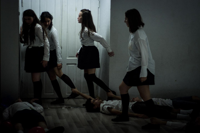 DSC 7018 min #art Et Cetera, Мариам Джологуа, театр, Толордава, Шекспир