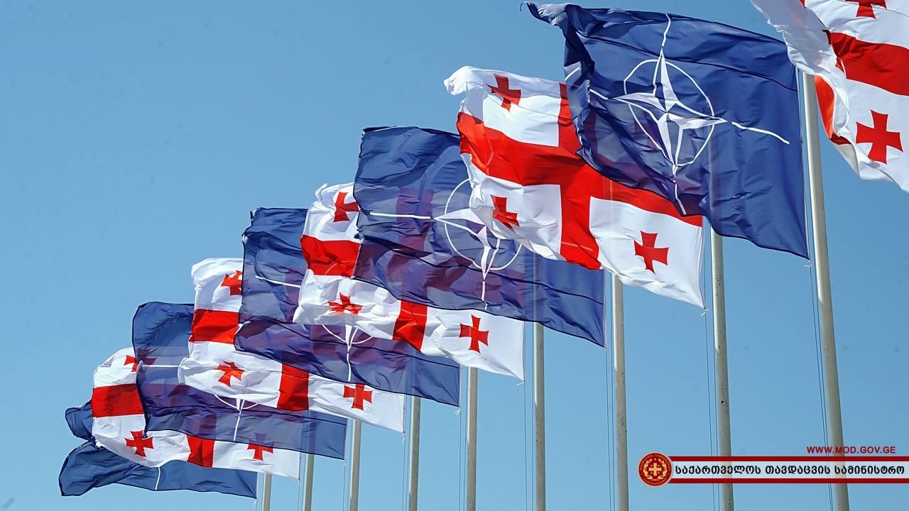 Сессия ПА НАТО открылась в Тбилиси