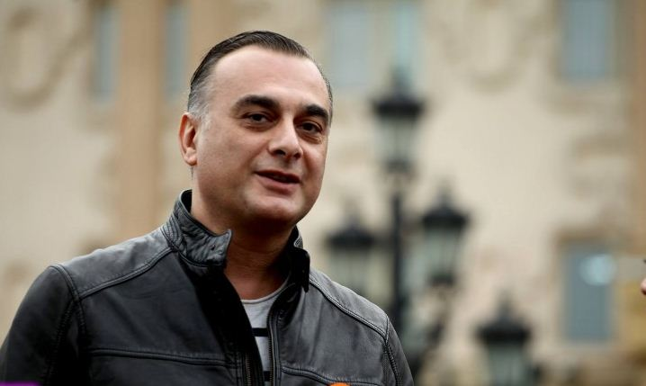 Заал Удумашвили
