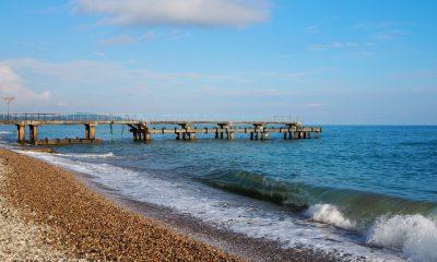 Опасный отдых: россиян предупредили о рисках пребывания в Абхазии