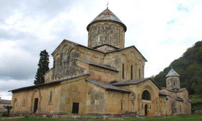 Гелати вернулся в список Всемирного наследия ЮНЕСКО