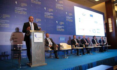 Маргвелашвили: Грузия успешно развивается на европейском пути