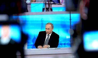 «Первый канал» - главный источник новостей российской молодежи