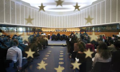Еuropean court on human rights