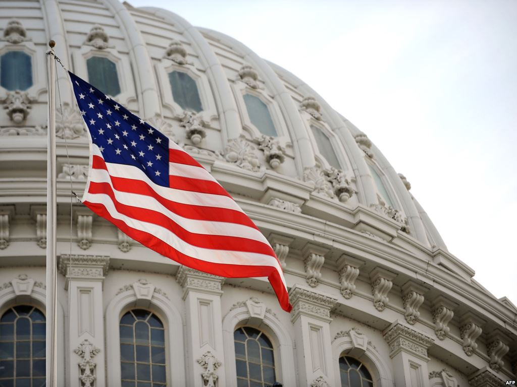 Конгрессу США предложено поддержать вступление Грузии в НАТО