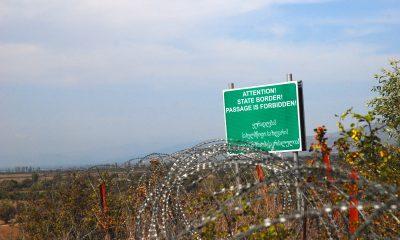 МНЕС: количество задержаний на т.н. границе увеличилось вдвое