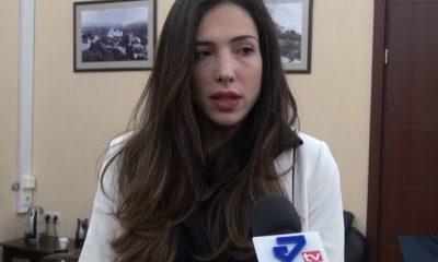 МВД Грузии расследует дело об угрозах в адрес Татии Долидзе