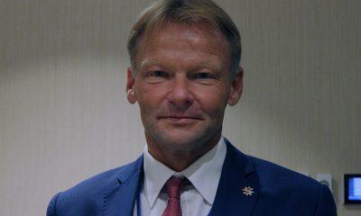 Вазил Гудак, вице-президент ЕИБ