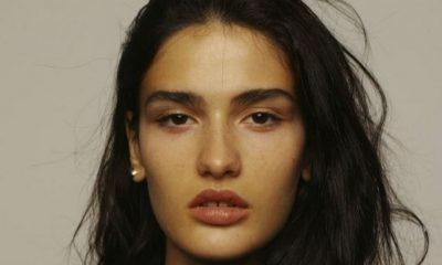 Грузинская модель стала участницей закрытого показа Dolche & Gabbana