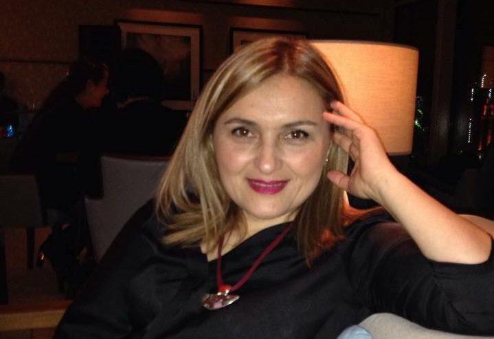 Tamara Mearakishvili