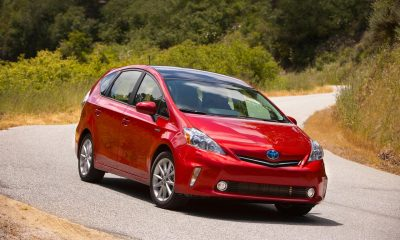 Число электромобилей и гибридных авто
