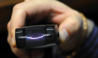 Женщина трансгендер заявила о нападении с применением электрошокера