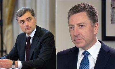 Волкер: России готова на статус-кво в Донбассе