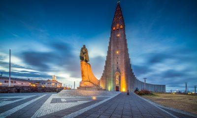 Гражданам Грузии будет отказано в получении убежища в Исландии