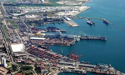Морской-порт-Poti