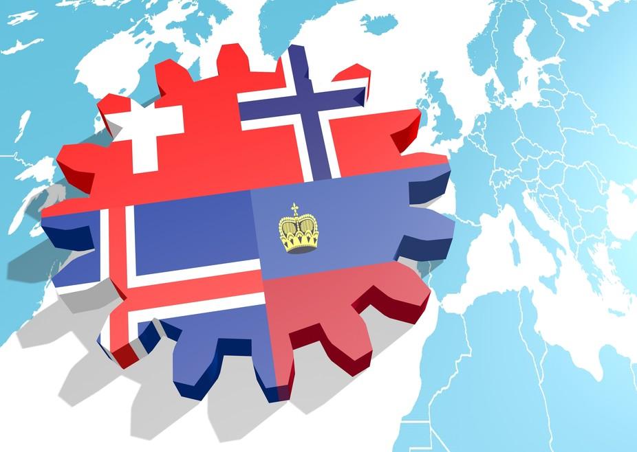 Соглашение о свободной торговле Грузии с EFTA вступило в силу