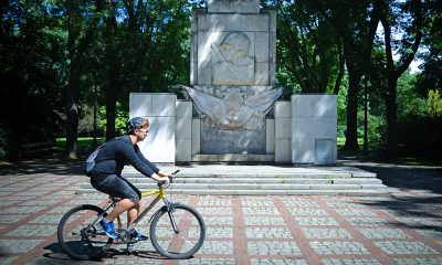 Польша избавляется от советского прошлого