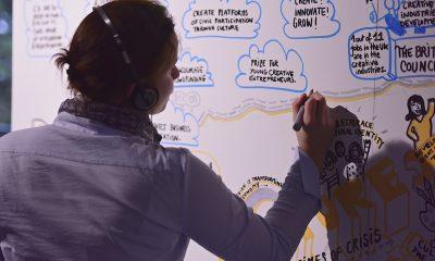 Программа ЕС предлагает грузинской аудитории бесплатное онлайн-обучение