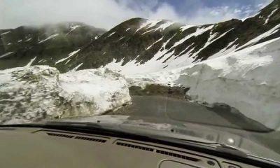 Зимой в Тушетию будет летать вертолет