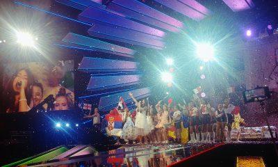 """Победительницей """"Детского Евровидения"""" в Тбилиси стала россиянка"""