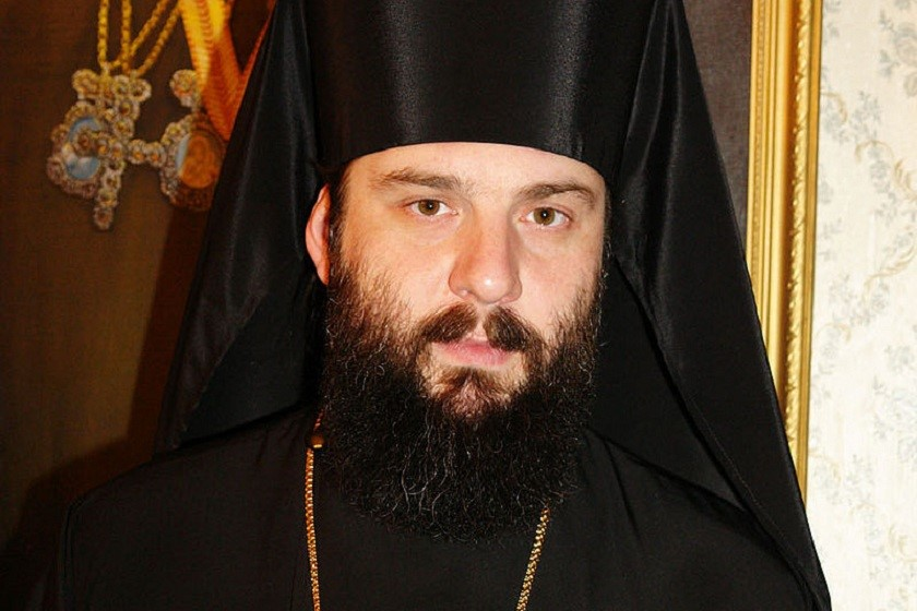 Патриарх Илиа Второй назвал имя своего преемника