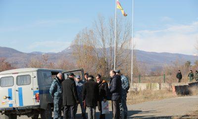 Тбилиси заключил сделку с Сухуми и Цхинвали по обмену заключенными