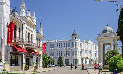Москва просит Сухуми защитить российских инвесторов
