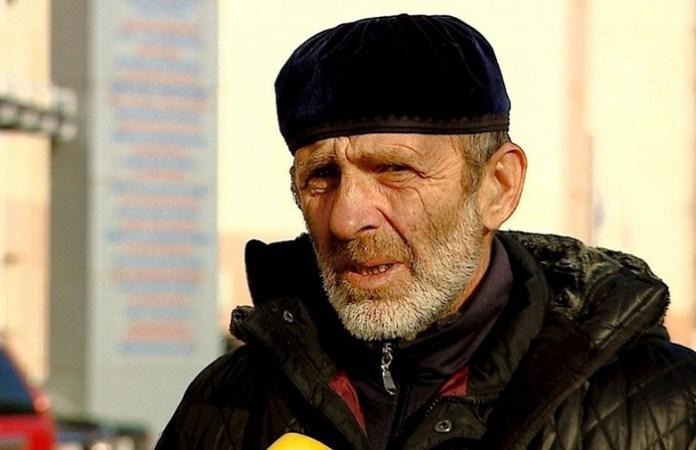 """''ვპირდები ქართველებს - პანკისი საქართველოსი აღარ იქნება!"""""""