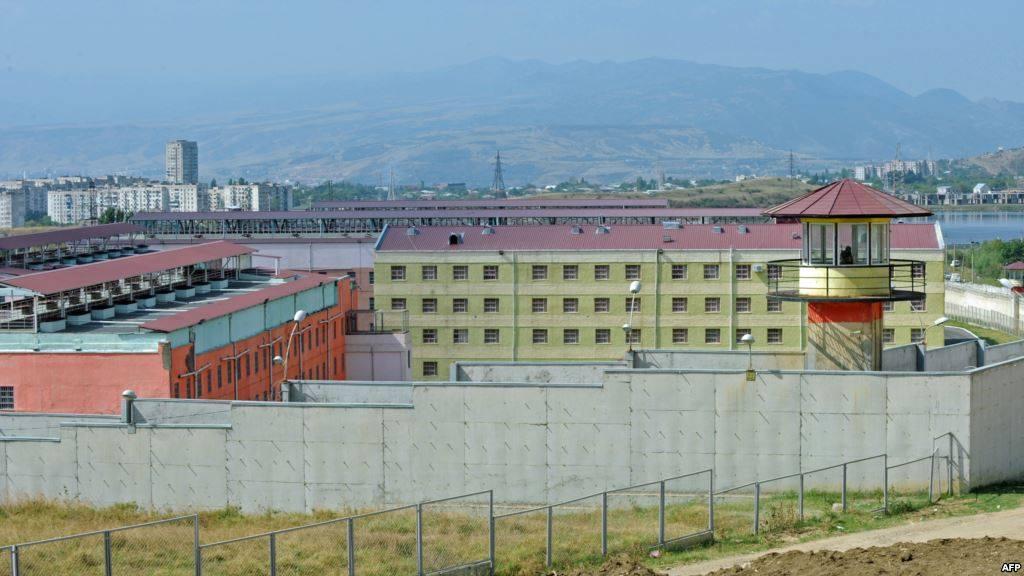 Prison 1 #новости IDSD, пенитенциарная система, права человека