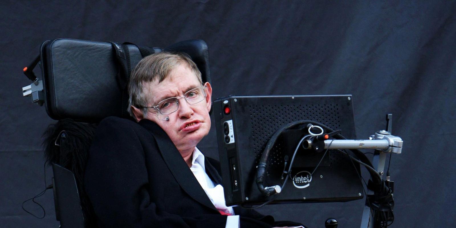 Stephen Hawking #новости наука, Стивен Хокинг, физика