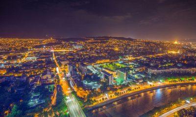 ночная экономика Тбилиси