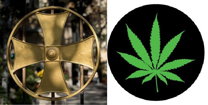 Конопля православной где добыть марихуану