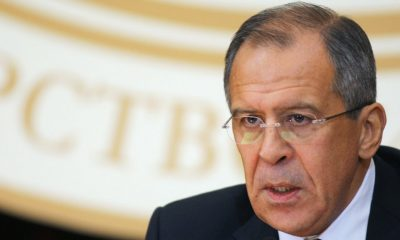 МИД России ответил на выступление премьер-министра Бахтадзе в ООН