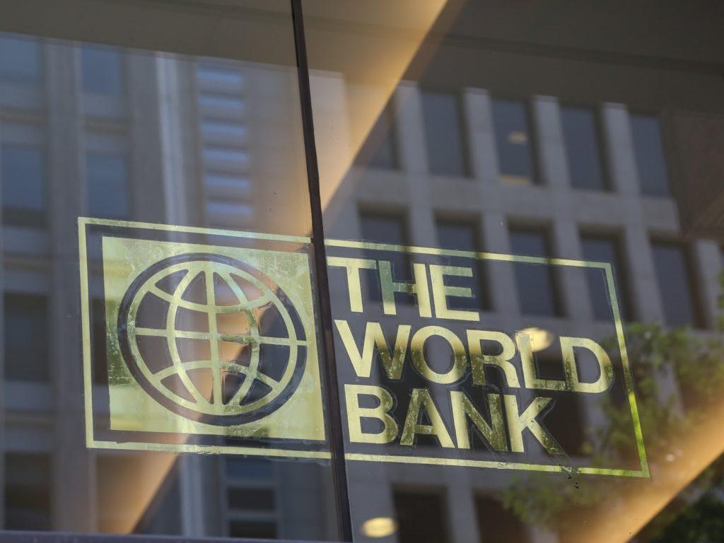 World Bank #новости Всемирный банк, коронавирус в Грузии